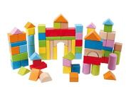 Hape HAP-E8247 Wonderful Beech Blocks