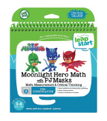 "LeapFrog 1219460cm Interactive Learning System Level 2 PJ Masks"" Toy"