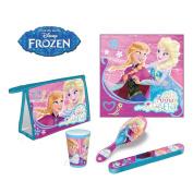 Frozen - Filled Toiletry bag