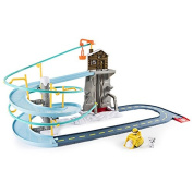 Paw Patrol 6037844 Rubble's Mountain Rescue Track Set