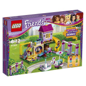 New 2017 /2018 friends lego 41325 heartlake city playground