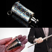 Appearing Cane Metal Silver Magic Trick Close Up And Pop Out Tool by Appearing