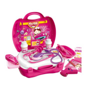 Fancyus Nurse Play Set - Educational and Great for Role Play