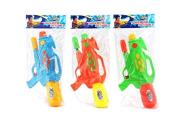 Globo Toys Globo - 37176 47 cm 3 Colour Summer Water Pump Shotgun