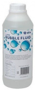 S0C2 - 1 LITRE BUBBLE FLUID QTX LIGHT FX BUBBLE MACHINES NON-TOXIC WATER BASED