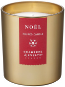 Crabtree & Evelyn Noel Candle, Large, 200 g