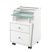 Pedicure Manicure Trolley Cart Urbanity Beauty Salon Spa Nail Furiture Equipment
