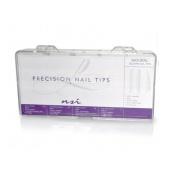 NSI Precision Nail Tips - Natural - 100ct