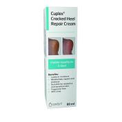 Cuplex Cracked Heel Repair Cream 80ml by Cuplex