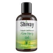 Shivay Herbals Cold Pressed Natural 90% Aloe Vera Gel 100ml