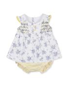 Tutto Piccolo Baby Girls' Niza Dress