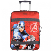 Samsonite Children's Luggage, AVENGERS TRIANGLE (Multicolour) - 63466-4739