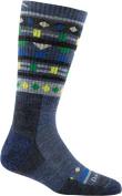 Darn Tough Trail Magic Boot Sock Women / Denim