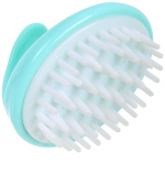 TopNotch® Scalp Massager for Hair Growth - Shampoo Massage Brush Silicone