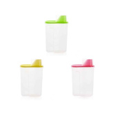Omkuwl Cereals storage seaked tank dumping of antibacterial storage jars Small