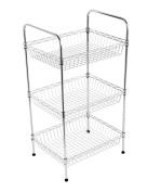 Anna Kitchen Shelves Kitchen racks floor vegetable rack stainless steel storage rack dish basket pan