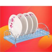 Single tierdishrack Drainbowl tray Kitchen storage racks