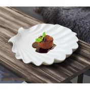 Creative living room coffee table table dessert dish, fruit plate, home decorations decoration