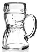 M. CORNELL IMPORTERS Glass Dirndl Blank, Medium