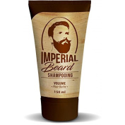 voulume Shampoo for Beards imperiel Beard