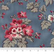 Moda Fabric Sweet Blend Spring Sprouts Rain - Sold Per 1/4 Metre