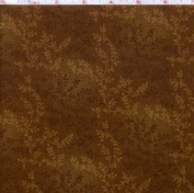 Quilt Backing Fabric Tonal Vineyard Brown 270cm Wide - Sold Per 1/4 Metre