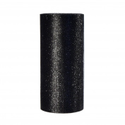 15cm Tulle Spool Glitter Fabric Ribbon Roll Sparkle Mesh Ribbon, 25 Yards