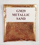 (GH29 - Metallic Sand 10g) Cosmetic Glitter Glitter Eyes Glitter Tattoo Glitter Lips Face And Body Bath Bombs Soap