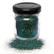 Cosmetic Gliltter Fine Iridescent OLIVE Fine