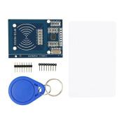 Thunder Light RC522 Card Read Antenna RFID Reader IC Card Proximity MFRC-522 Module