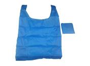 Kingwin Environmental Reusable Convenient Shopping Bag Foldable Pouch Handbag