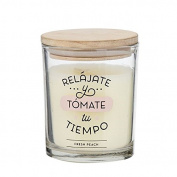 Aromatic Candle Relajate M