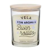 Aromatic Candle Buen Rollito L