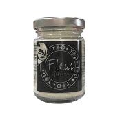 To-Do 82270 Fleur Powder, 90 gr Synthetic Fibre, Multi-Colour, Glitter, White, 5.5 x 5.5 x 8.5 cm