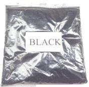 1KG BLACK GLITTER NAIL ART CRAFT FLORISTRY WINE GLASS GLITTER TATTOO