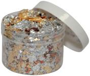 IndigoBlu Glitter Megaflake-Eton Mess