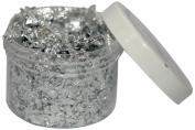 IndigoBlu Glitter Megaflake-Sheffield Steel