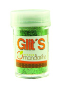 Avenue Mandarine 14 g Green Dark
