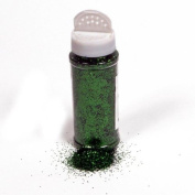 Creation Station 250 g Glitter Shaker Jar , Green