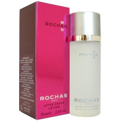 Rochas Men After shave Lotion for Men - 75 ml by ROCHAS MAN