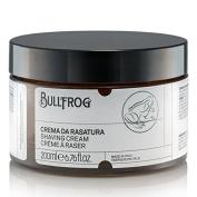 Bull Frog – Da Rasatura/Shaving Cream/Shaving Cream