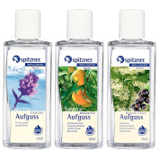 Spitzner Fragrances with 3 190 ml