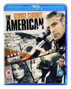 The American (Bluray) [Blue-ray] [Region 4]