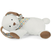 Sterntaler Sleep-Tight Soft Toy, Rabbit with Heartbeat