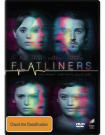 FLATLINERS - DVD [Region 4]