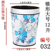 Home Restaurant Bins Without Cover Living Room Hotel, Ktv Health Office 32