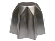 Mould for Professional Pandoro from 500 grammes in Aluminium