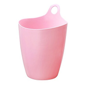 Can Be Mounted, And A Wall-Mounted Wall Health And Home Desk Top, Medium Pink