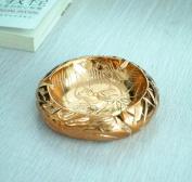 hyl Home accessories resin decoration creative decorative small ashtray