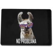 FunTasstic Chopping Board No Prob Llama